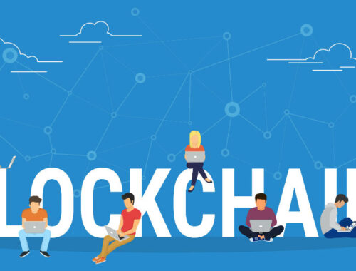 blockchain training volgen